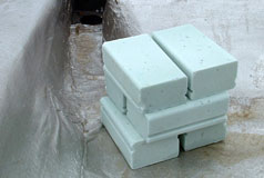Dambuster Deicer Roof Deicing Products Roof Deicers For
